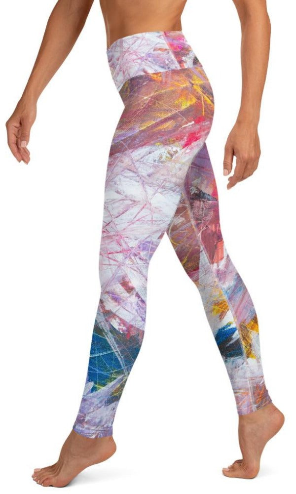 Sierra Yoga Leggings