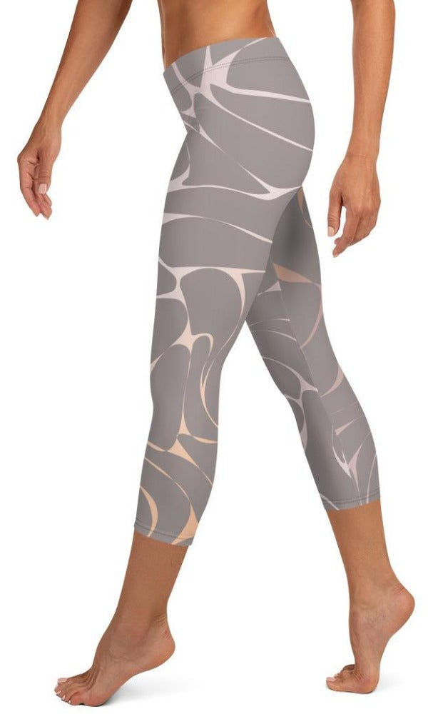 Natalia Capri Leggings