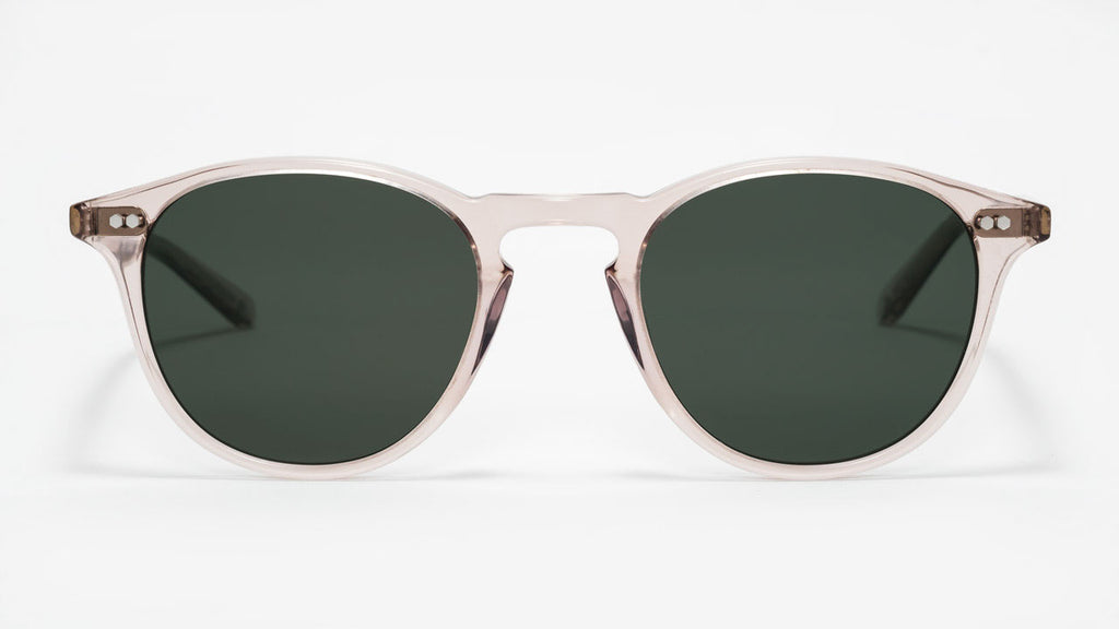 Otto | Nude Green Polar
