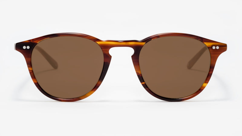 Otto | Tigerwood brown