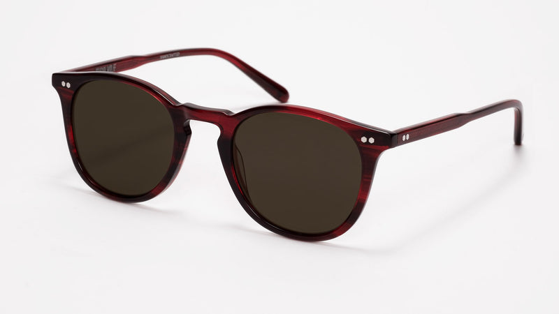 Kepler | Bourdeaux Brown