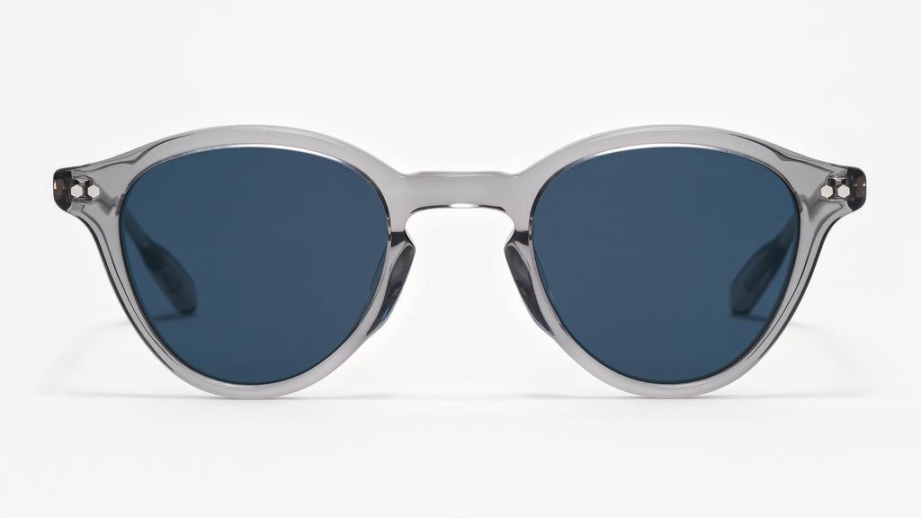 Johann Wolff Zhan sunglasses in smoke
