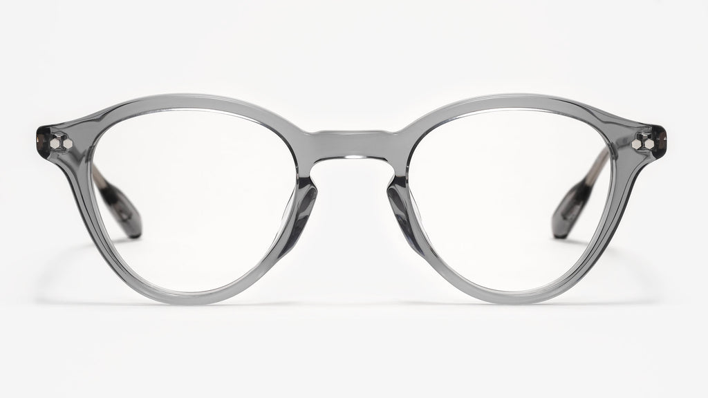 Johann Wolff Zhan eyeglasses in smoke