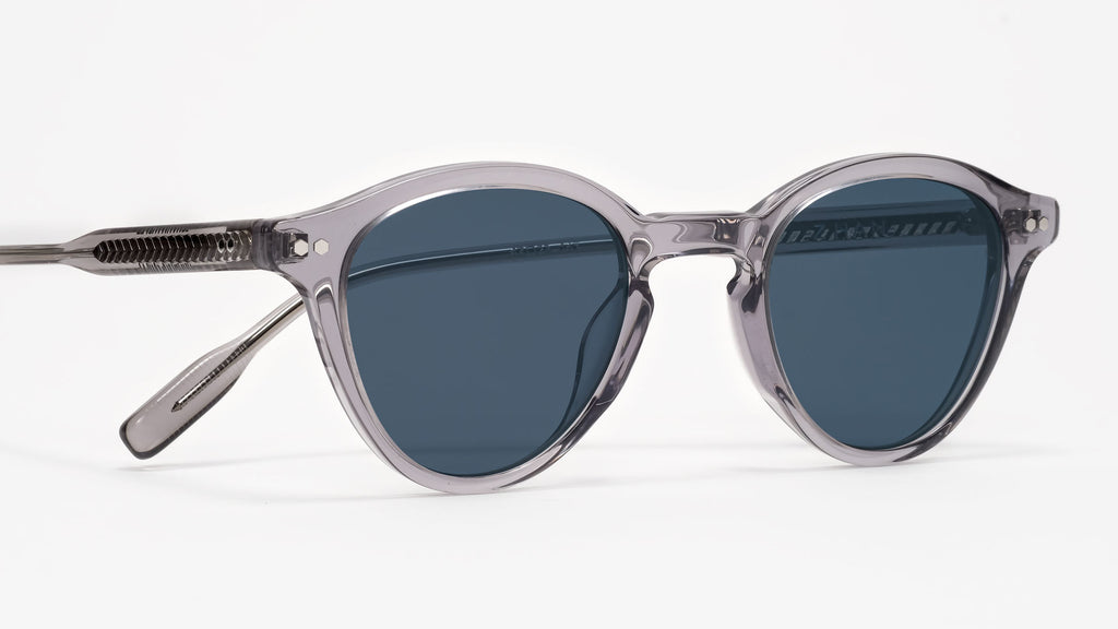 Johann Wolff Zhan sunglasses in smoke 2