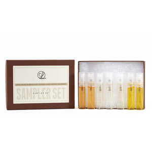 """7 Samples of Choice"" Sampler Set (5ml each sample)"