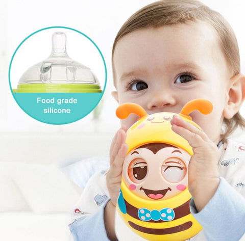 bee baby toy