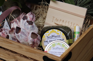 Pamper Yourself Gift Box
