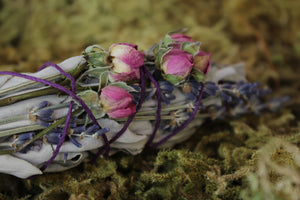 Dried Sage Bundle