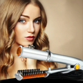 A101 | 2 in 1 Rotating Hair Dryer and Styler