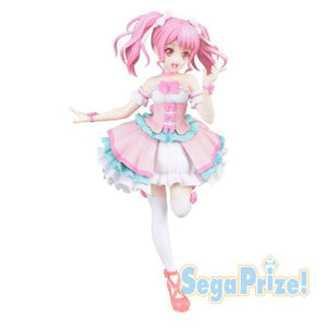 Description:Adding some colour to anyones collection is never a bad thing, and how can you resist adding Aya when every time you look at her you have to smile and forget your woes? Weight: 0.4kgDimensions: 21cm roughlyBrand: BanG Dream, SEGABoxed: yes Default Title 45.00 AUD