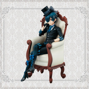 Description:A butler for the collection..... hmmmm im not so sure Weight: 0.4kgDimensions: 22cm roughlyBrand: Black Butler, FuRyuBoxed: yes Default Title 52.38 AUD