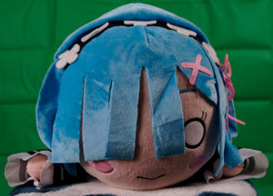 Re:Zero Rem Nesoberi MEJ Plush