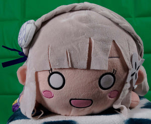 Description:Sleep well at night with Emilia as your bed pal, just be sure to keep the evil witch away and save as often as you can! Weight: 0.4kgDimensions: 40x25x20cm roughlyBrand: Re:Zero, SEGA Default Title 35.00 AUD