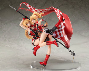 29/02/20 Fate/Apocrypha Jeanne d'Arc & Mordred: Type-Moon Racing Ver.