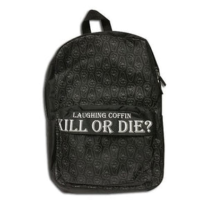 Sword Art Online Backpack - Laughing Coffiin