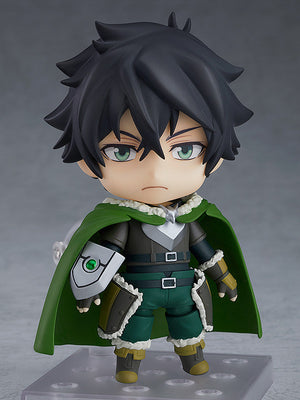30/11/19 The Rising Of The Shield Hero Nendoroid - Naofumi The Shield Hero