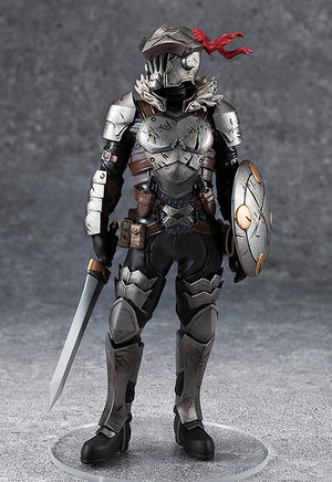 Description:Who cares about status and titles and all that crap, when theres goblins to kill. Dimensions: 18 cm roughlyBrand: Goblin Slayer, Good Smile Company, October 2019, Pop Up Parade Boxed: yes Default Title 80.00 AUD