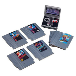 Nintendo Coasters - NES Cartridge