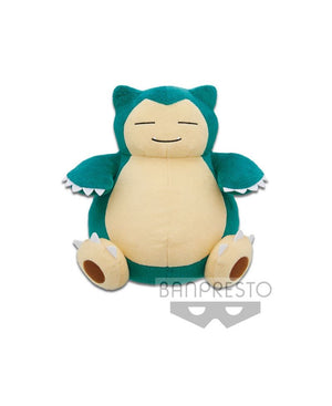 Pokemon plush - Snorlax - Sun and Moon