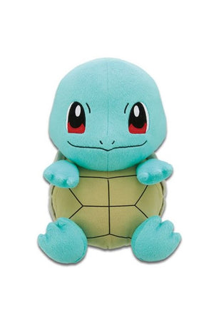 Pokemon plush - Squirtle - Sun and Moon