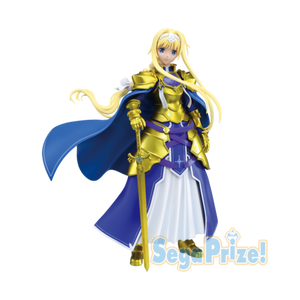 Sword Art Online Alicization Figurine – Alice