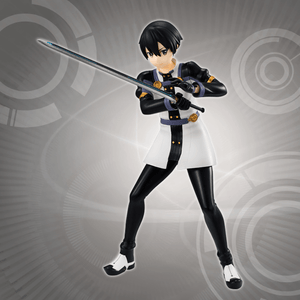 Sword Art Online Ordinal Scale Figurine - Kirito