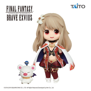 Description:Grab Fina and Moogle in this adorable combination from the Brave Exvius series and make your collection all the more kawaii. Weight: 0.4kgDimensions: 14cm roughlyBrand: Sony, Final Fantasy, Brave Exvius, TaitoBoxed: yes Default Title 52.38 AUD