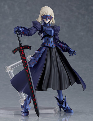 30/11/19 Fate/Stay Night Figma - Saber Alter 2.0
