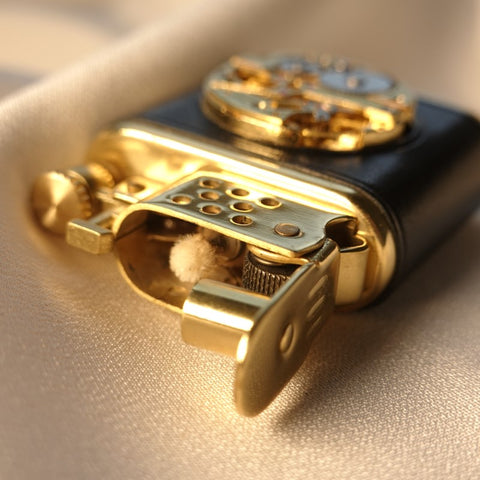 TSHOMX LUXURY LIGHTER