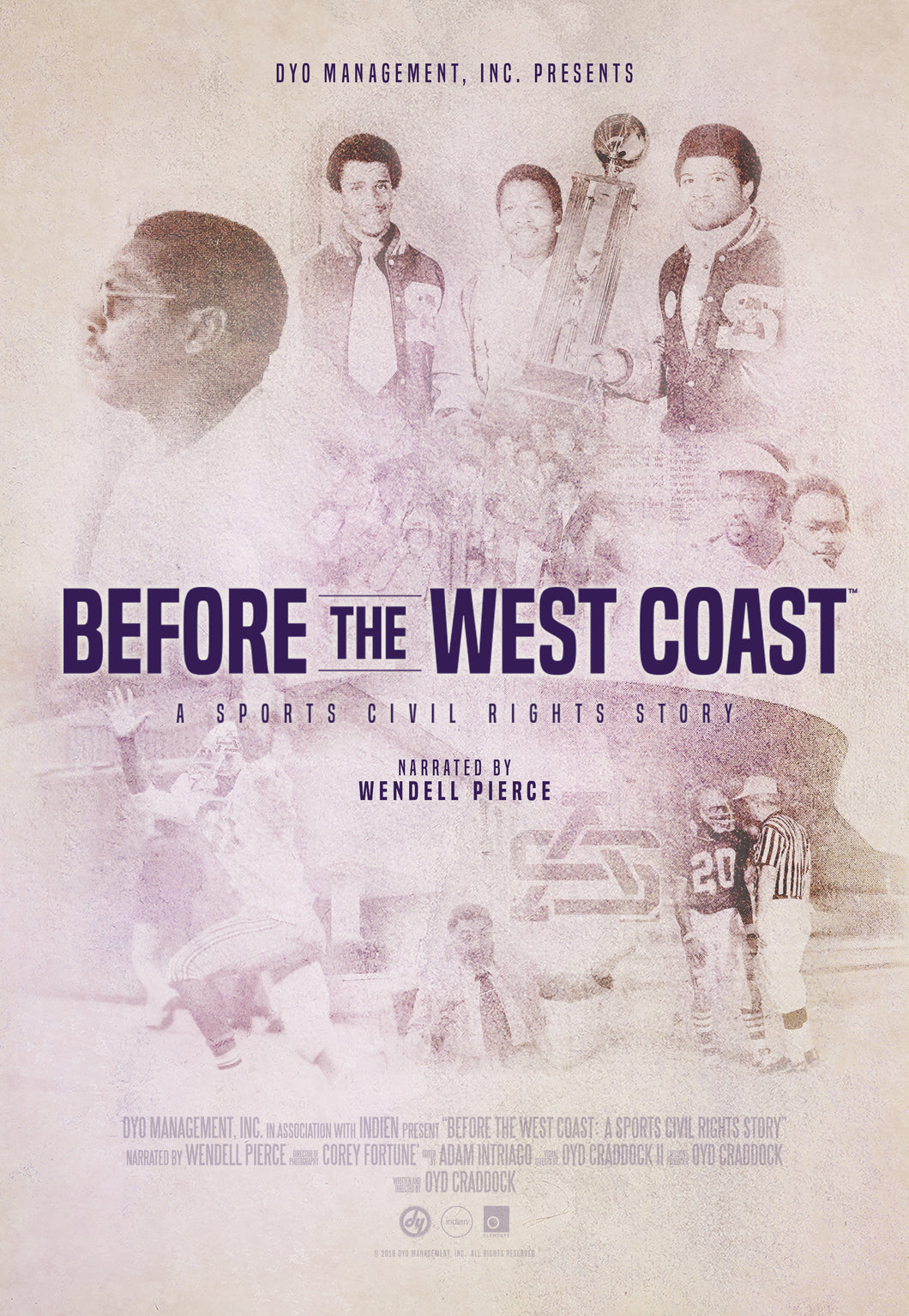 Before The West Coast Poster (24