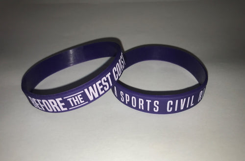 Before The West Coast Wristband