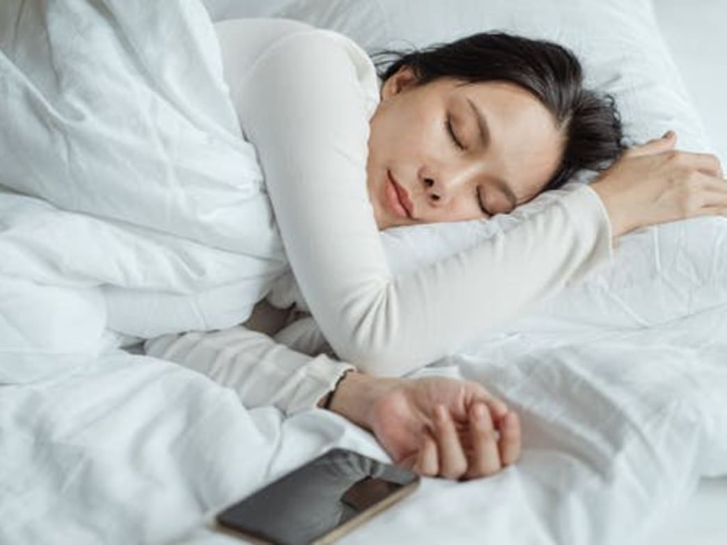 What is high quality sleep?