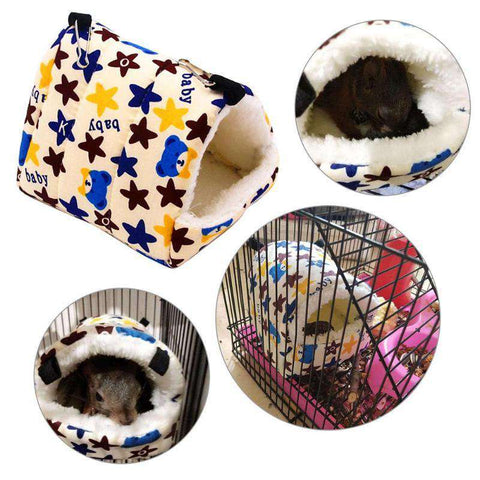 Cute Small Animal Cages Pet Rabbit Hamster