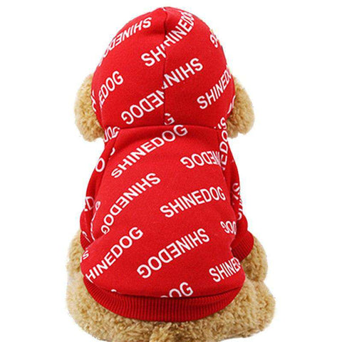 Luxury Dog Clothes For Small Dogs