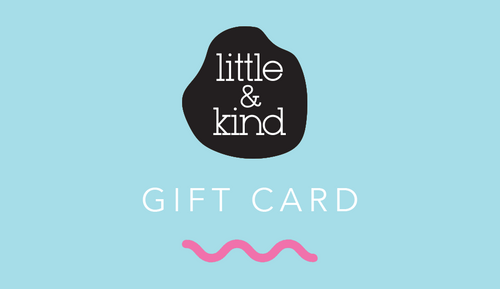 little & kind gift card