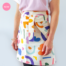 Load image into Gallery viewer, Apron - Claire Ritchie
