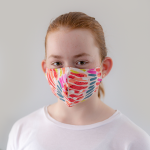Reusable face mask - kids