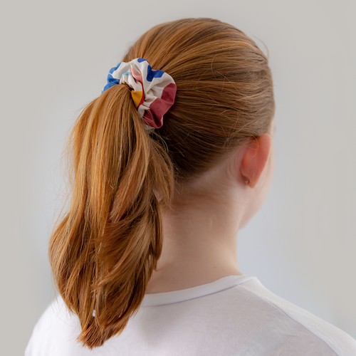 Scrunchie - Claire Ritchie, Cream