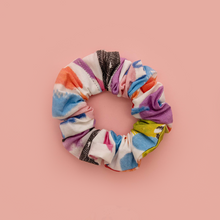 Load image into Gallery viewer, Scrunchie - Art Play