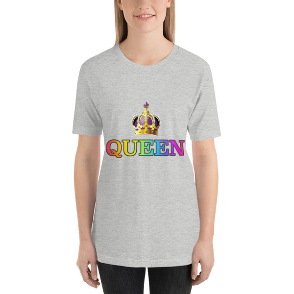 QUEEN Königin T-Shirt