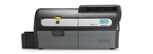 Zebra ZXP Series 7 Printer - No Encoding