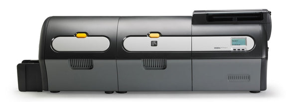 Zebra ZXP Series 7 Printer With Laminator and Magnetic Stripe Encoder