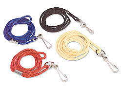 35 inch Flat Breakaway Lanyard w/ Swivel Hook
