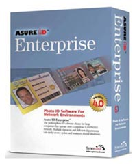 Asure ID Enterprise Software