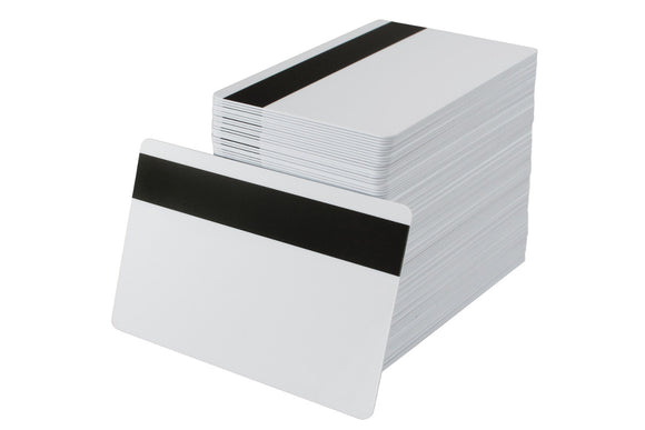 CR81762 UltraCard III Composite CR80.30 mil HiCo Magnetic Stripe cards