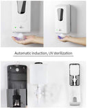 Sanitizer Dispenser, Auto non-contact