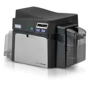 HID® FARGO® DTC4250e ID Card Printer