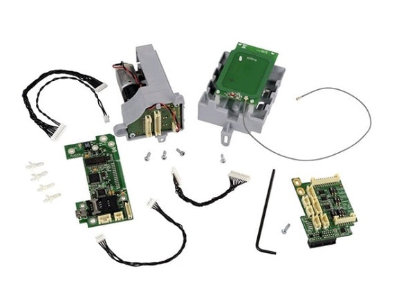 Evolis  Elyctis Dual Chip Encoding Module