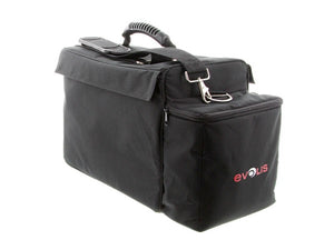 Evolis  Travel Bag - Dedicated Travel Bag for Zenius, Primacy and Elypso Printers, Delivered in Its Carton Box