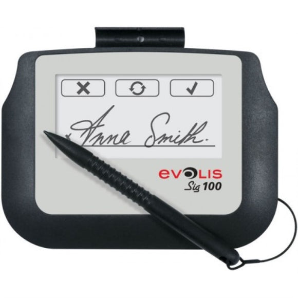 Evolis  Bundle Sig100 + SignoSign/2